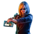 Rogue FBI Agent