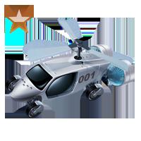 Huge item hopchopper bronze 01
