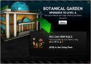 BotanicalGarden lvl 6