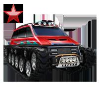 Huge item catacrawler ruby 01