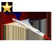 Item arrowplane gold 01