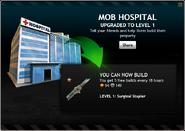 MobHospitalLevel1