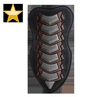 Huge item bulletproofspine gold 01