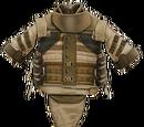 Sandman Vest