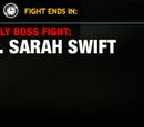 Dr. Sarah Swift