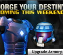 Forge Your Destiny