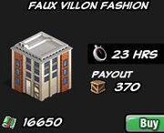FauxVillonFashion