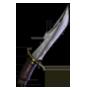 MW2 survivalknife 90