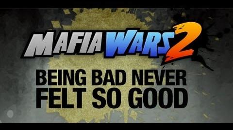 Mafia Wars 2 Trailer