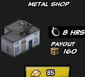 MetalShop