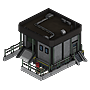 Workshop base built icon