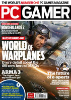 PC Gamer Issue 243