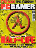 PC Gamer Issue 63