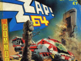 Zzap 64 Issue 57
