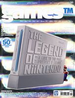 Games™ Issue 50