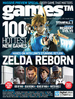 Games™ Issue 176