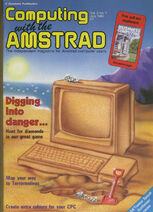 Computing with the Amstrad Issue 19