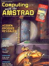 Computing with the Amstrad Issue 16