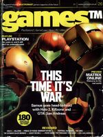 Games™ Issue 26