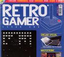 Retro Gamer Issue 1