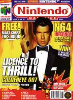 Nintendo Magazine Issue 59