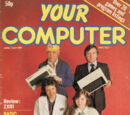Your Computer Vol.1 No.1