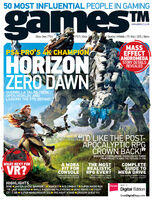 Games™ Issue 183