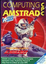 Computing with the Amstrad Issue 34