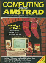 Computing with the Amstrad Issue 24