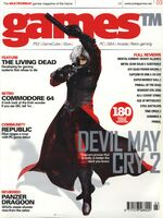 Games™ Issue 3