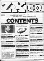 ZX Computing Issue 1 Contents 1
