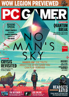 PC Gamer Issue 290