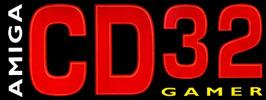 Amiga cd32 gamer