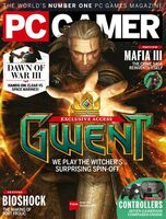 PC Gamer Issue 285