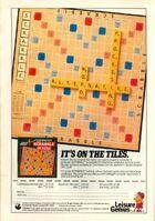 Computer Scrabble Deluxe
