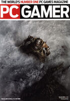 PC Gamer Issue 232