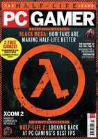 PC Gamer Issue 310