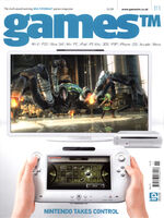 Games™ Issue 111