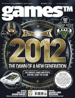 Games™ Issue 116
