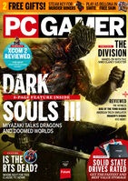 PC Gamer Issue 289