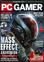 PC Gamer Issue 302