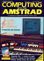 Computing with the Amstrad Issue 23