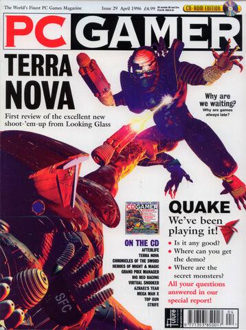File:PC Gamer Issue 29.jpg