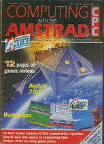 Computing with the Amstrad Issue 32