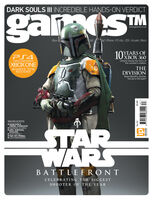 Games™ Issue 167