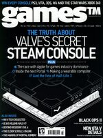Games™ Issue 123