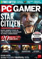 PC Gamer Issue 286