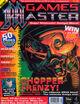 GamesMaster Issue 1