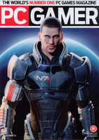 PC Gamer Issue 227