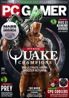 PC Gamer Issue 296